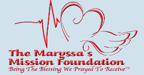 The Maryssa's Mission Foundation